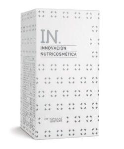 IN INNOVACIÓN NUTRICOSMÉTICA