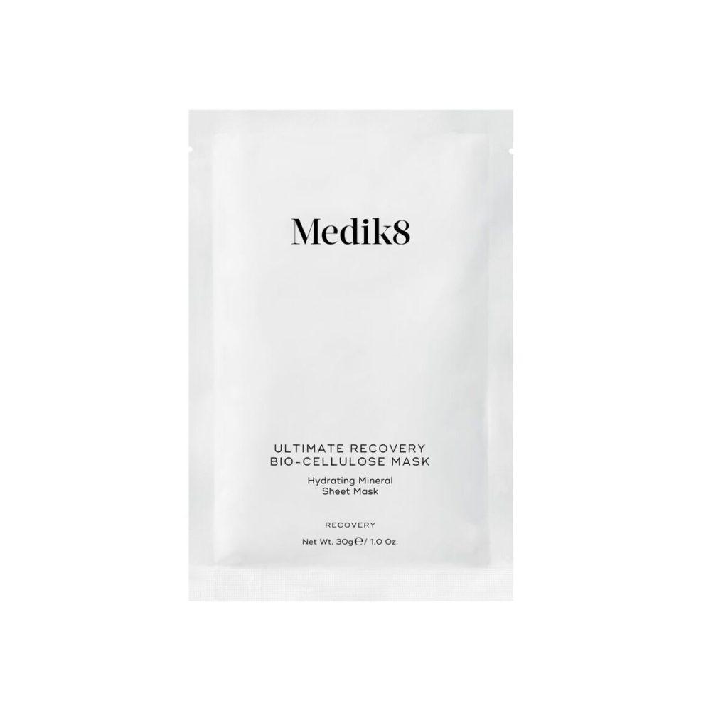 Máscara de celulosa Medik8