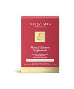 NUTRICOSMETICA WOMAN ESSENCE SUPPLEMENTS