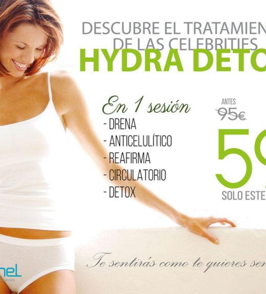 Hydra Detox