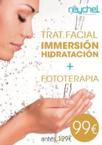 Immersion + Fototerapia 99E (mayo19)