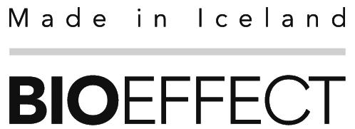 bioeffect iceland